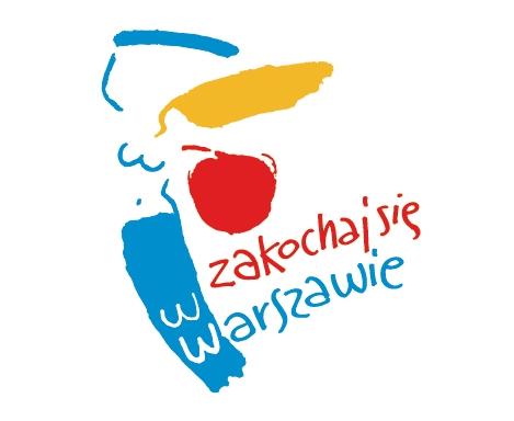 Wspóffinansowane przezm.st. Warszawa